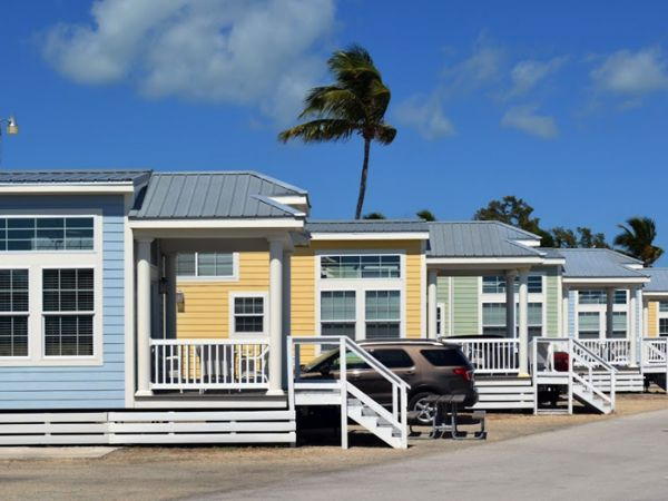 Colorful Cottages Photo Gallery 3