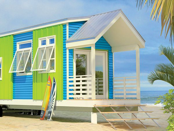 Colorful Cottages Photo Gallery 6