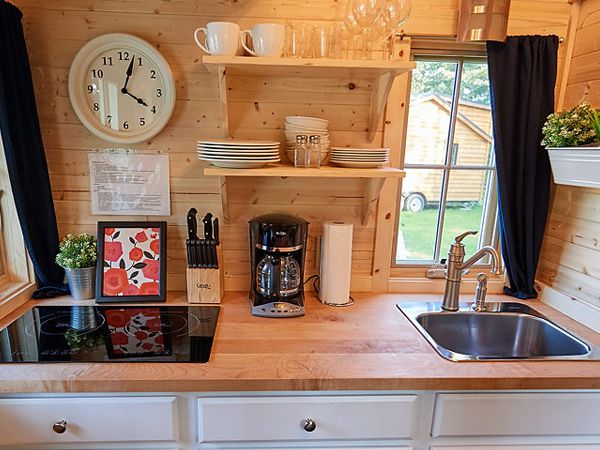 Tiny House Photo Gallery 10