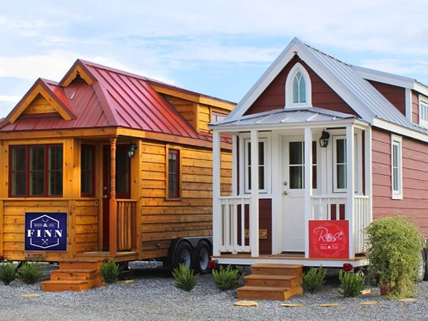 Tiny House Photo Gallery 11