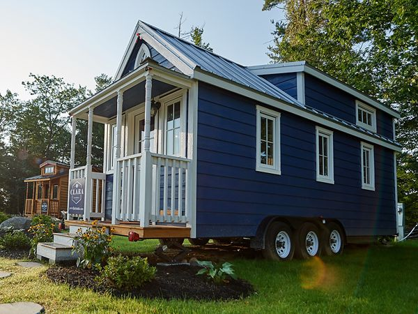 Tiny House Photo Gallery 13