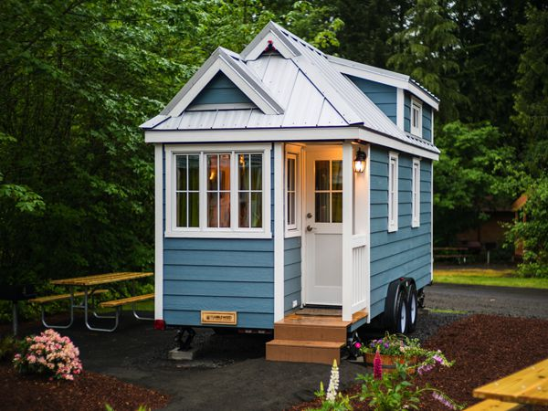 Tiny House Photo Gallery 2
