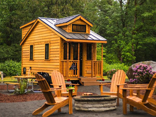 Tiny House Photo Gallery 3
