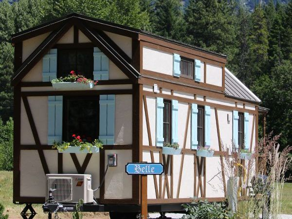 Tiny House Photo Gallery 4