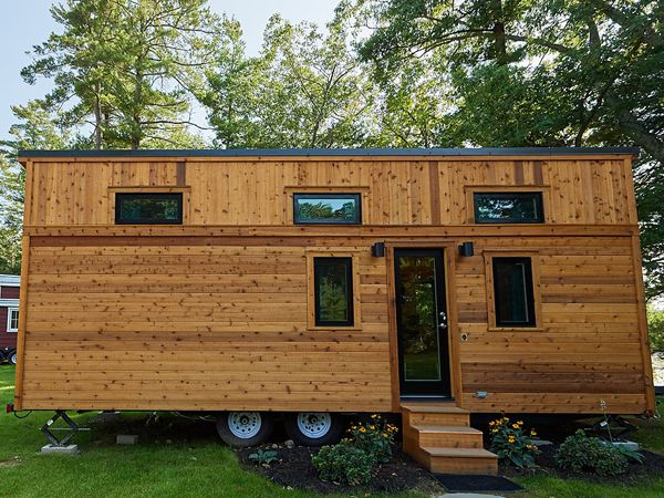 Tiny House Photo Gallery 5