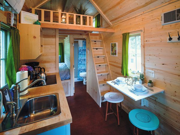 Tiny House Photo Gallery 6