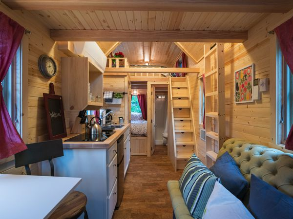 Tiny House Photo Gallery 7