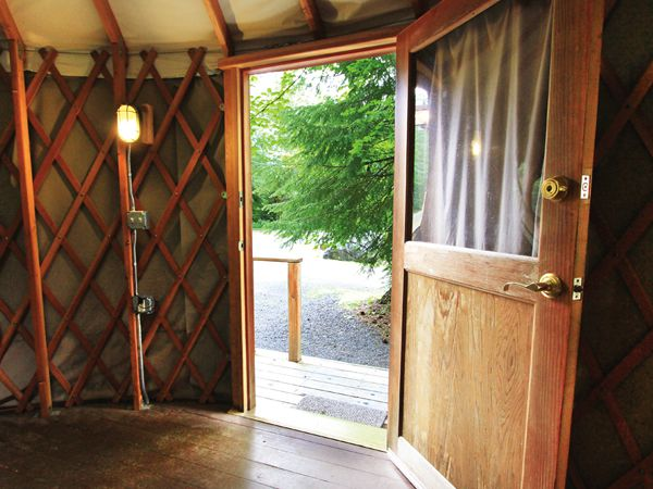 Yurt Photo Gallery 7